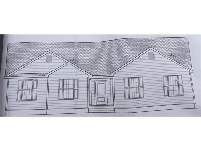 14411 Laurel Road, Laurel, DE 19956 (MLS #724981) :: The Don Williams Real Estate Experts