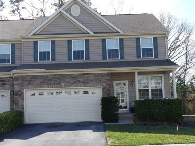 17662 Gate Drive #1, Lewes, DE 19958 (MLS #724984) :: The Rhonda Frick Team