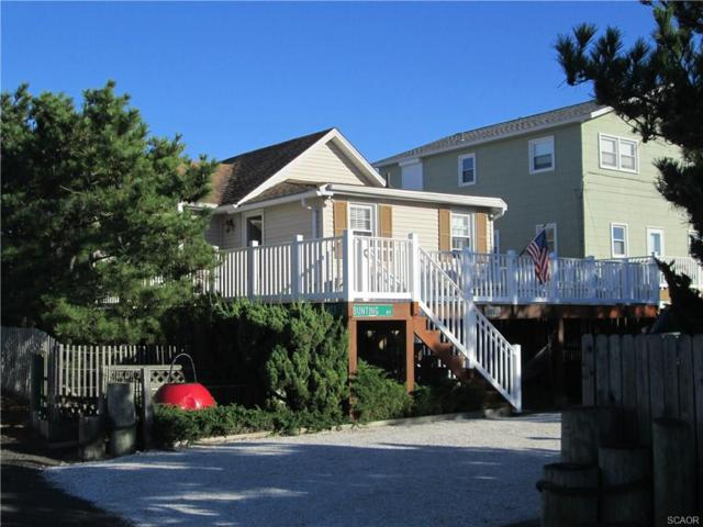 1711 Bunting Avenue, Fenwick Island, DE 19944 (MLS #725064) :: The Allison Stine Team