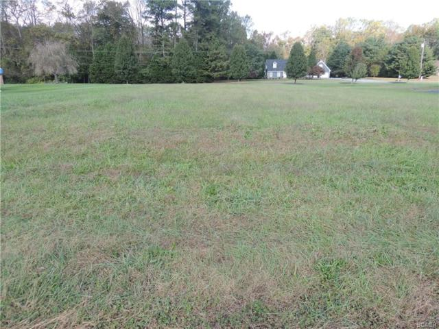 3 Putters Lane, Georgetown, DE 19947 (MLS #725079) :: The Don Williams Real Estate Experts