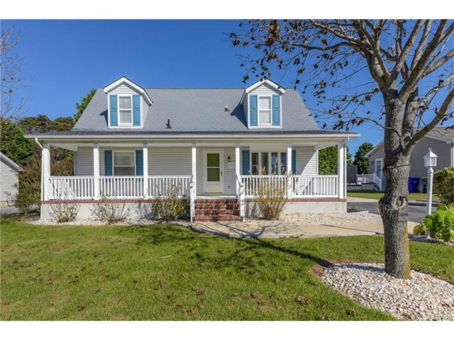 38066 Yacht Basin, Ocean View, DE 19970 (MLS #725121) :: Barrows and Associates