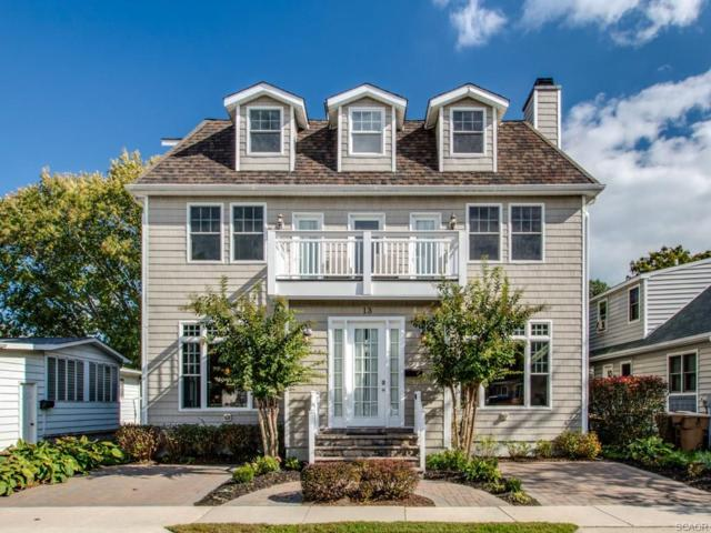 13 Country Club Dr, Rehoboth Beach, DE 19971 (MLS #725148) :: Barrows and Associates