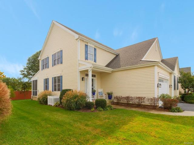 36380 Warwick Dr 31A, Rehoboth Beach, DE 19971 (MLS #725264) :: RE/MAX Coast and Country
