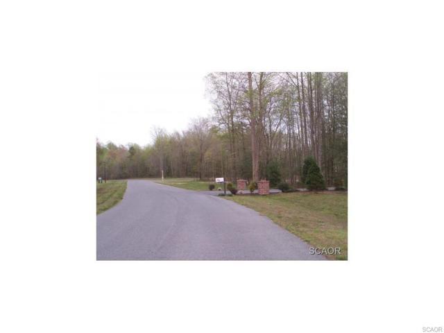 29649 Woodgate Drive #24, Milton, DE 19968 (MLS #725409) :: The Rhonda Frick Team