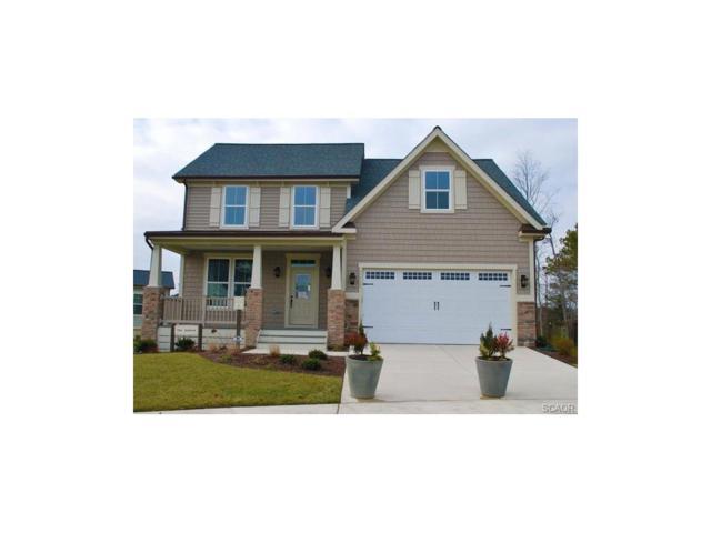 32480 W Wood Haven, Frankford, DE 19945 (MLS #725467) :: Barrows and Associates