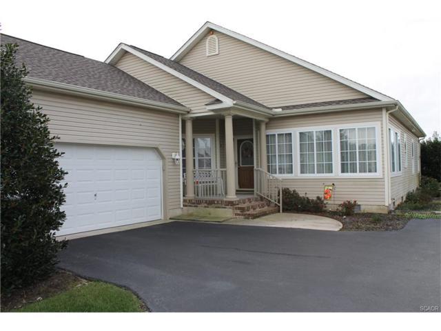 5 Homestead Blvd, Milford, DE 19963 (MLS #725543) :: The Rhonda Frick Team