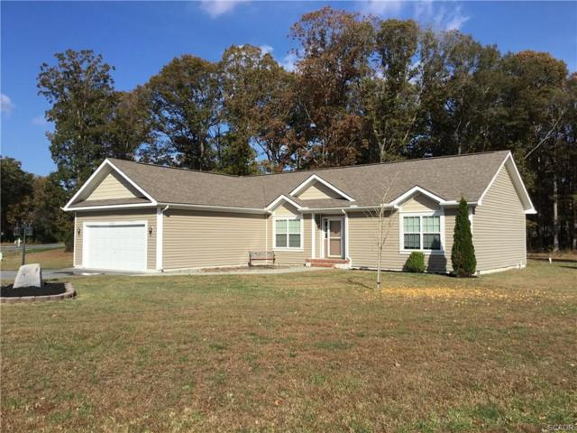 24856 Bauler St., Georgetown, DE 19947 (MLS #725560) :: The Don Williams Real Estate Experts