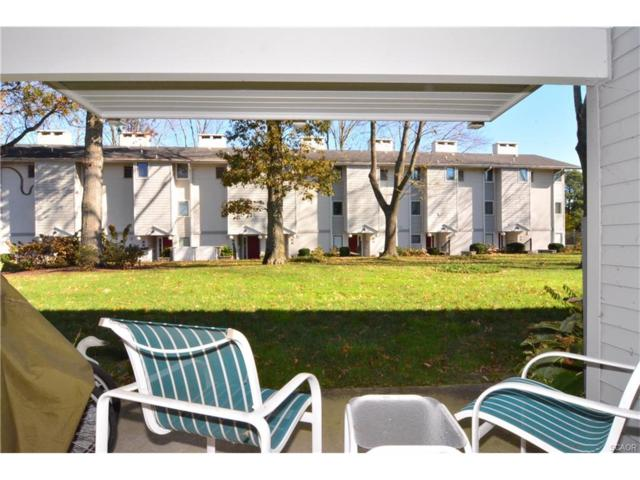 23 Newbold Square, Rehoboth Beach, DE 19971 (MLS #725566) :: The Windrow Group