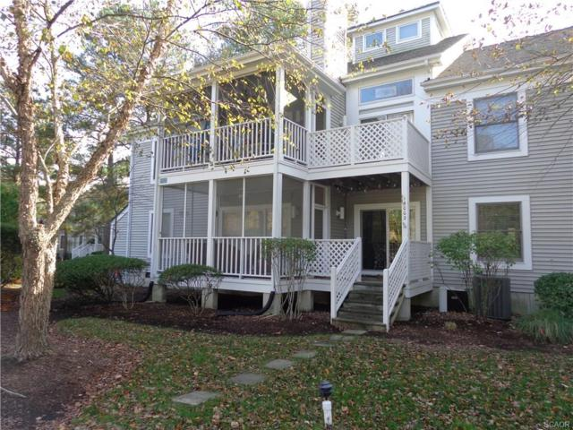 39327 Tall Pines #14002, Bethany Beach, DE 19930 (MLS #725572) :: The Don Williams Real Estate Experts