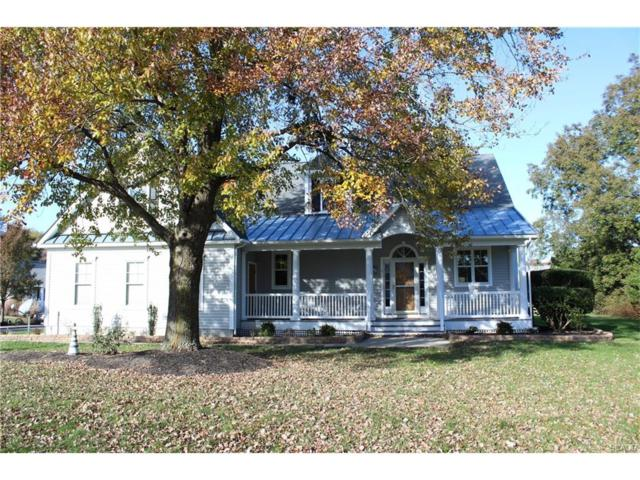 1 Sandy Branch Drive, Selbyville, DE 19975 (MLS #725613) :: The Don Williams Real Estate Experts