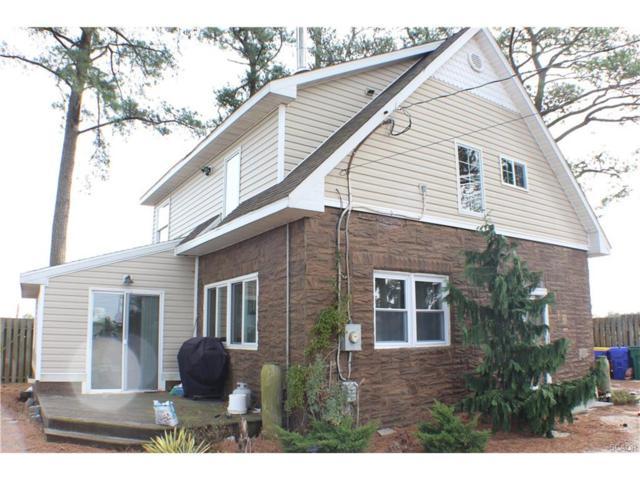 30130 Penn St., Dagsboro, DE 19939 (MLS #725614) :: The Don Williams Real Estate Experts