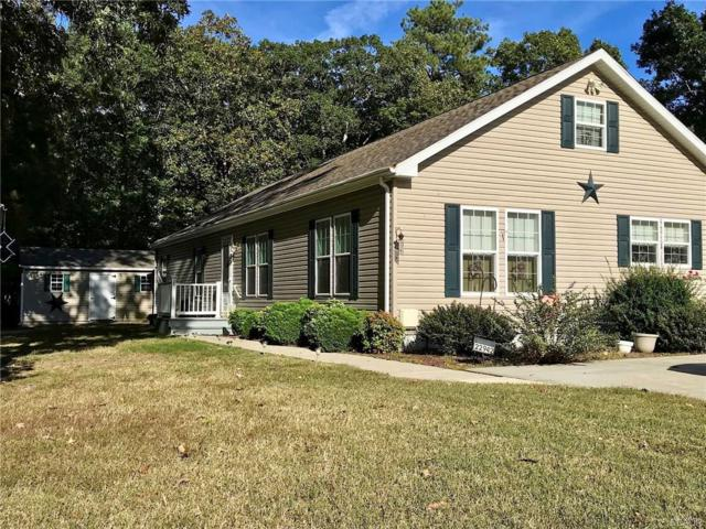 22942 Winter Doe Drive #53110, Lewes, DE 19958 (MLS #725630) :: The Windrow Group