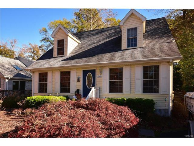 22855 Holly Way E, Lewes, DE 19958 (MLS #725655) :: The Windrow Group