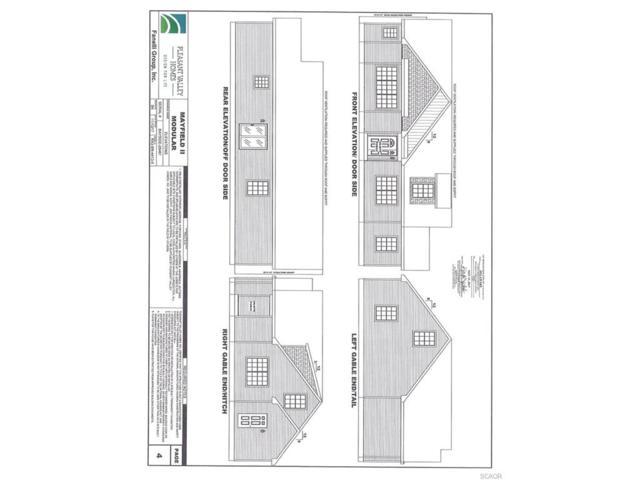 Lot 25 Beverly Lane, Milton, DE 19968 (MLS #725674) :: The Don Williams Real Estate Experts