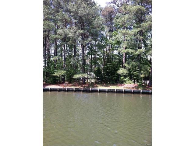 lot 14 Piney Point Road #14, Ocean View, DE 19970 (MLS #725676) :: The Windrow Group