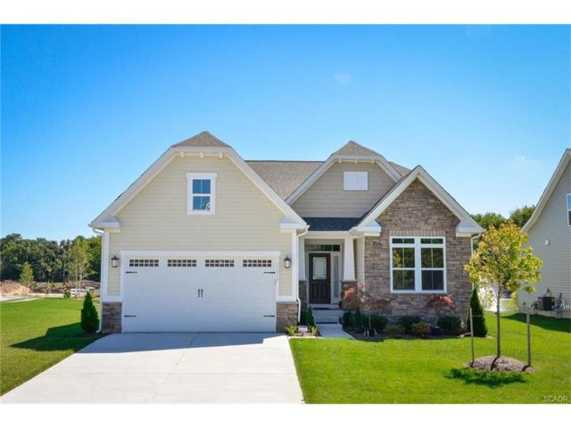 41272 Gloucester Dr (Brentwood), Rehoboth Beach, DE 19971 (MLS #725682) :: The Windrow Group