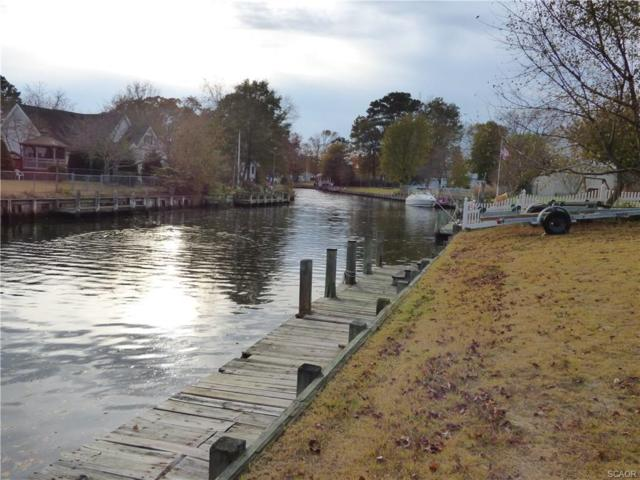Lot 4 Lighthouse Road #4, Selbyville, DE 19975 (MLS #725693) :: Barrows and Associates