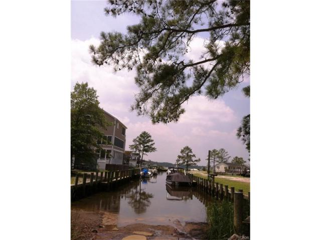 38208 Piney Point Road #20, Ocean View, DE 19970 (MLS #725697) :: The Rhonda Frick Team