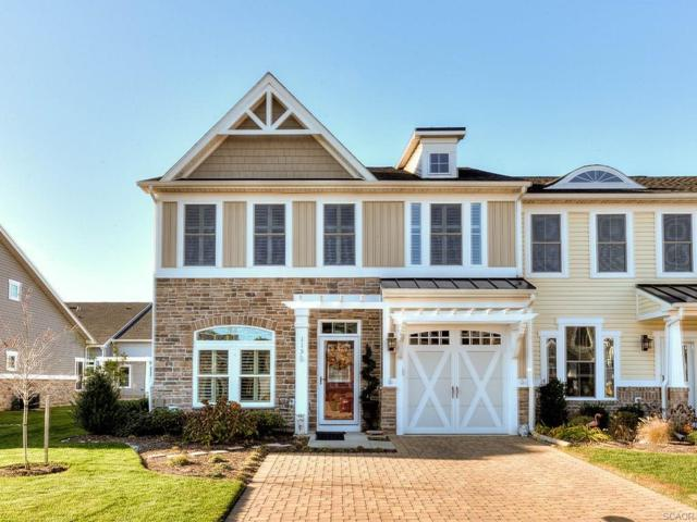 115 Carter, Lewes, DE 19958 (MLS #725740) :: The Windrow Group