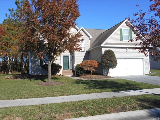 37250 Fox Drive, Millville, DE 19970 (MLS #725745) :: The Don Williams Real Estate Experts