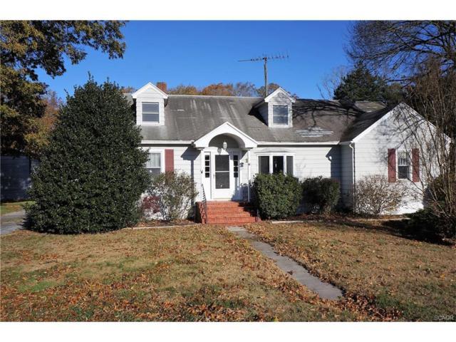 32889 Vines Creek Road, Dagsboro, DE 19939 (MLS #725752) :: The Don Williams Real Estate Experts