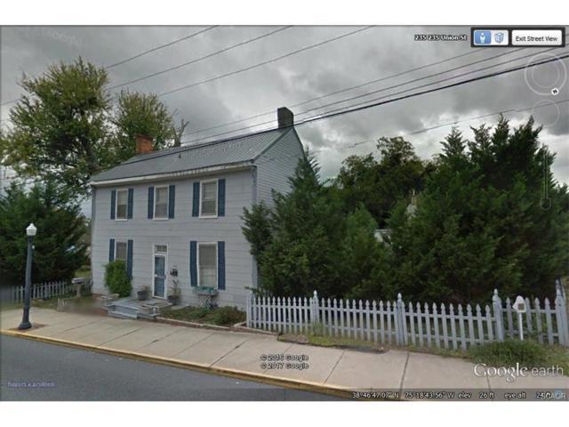 220 Union, Milton, DE 19968 (MLS #725781) :: The Don Williams Real Estate Experts