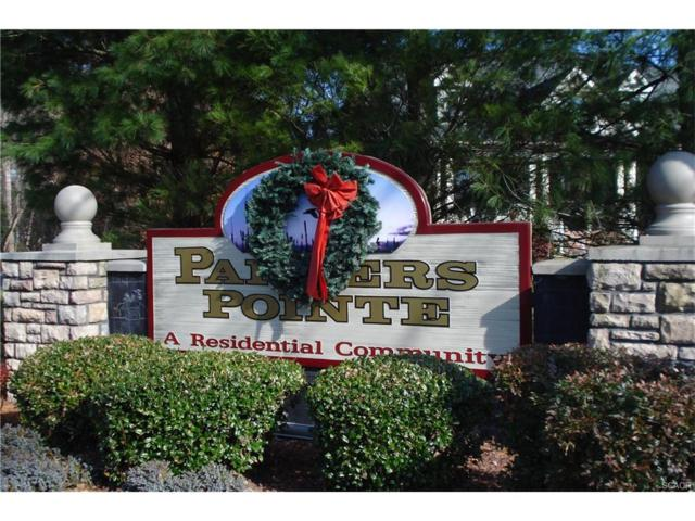 5 Parker Drive #3, Millsboro, DE 19966 (MLS #725795) :: The Rhonda Frick Team