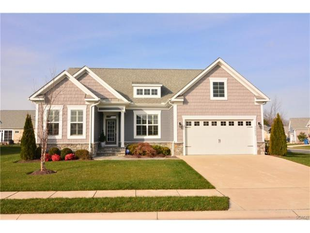35613 Marabella, Rehoboth Beach, DE 19971 (MLS #725828) :: The Don Williams Real Estate Experts