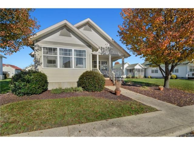 7 Avondale, Ocean View, DE 19970 (MLS #725846) :: The Don Williams Real Estate Experts