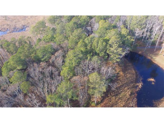 36 Bookhammer Landing Rd-Lot 36, Lewes, DE 19958 (MLS #725882) :: The Rhonda Frick Team