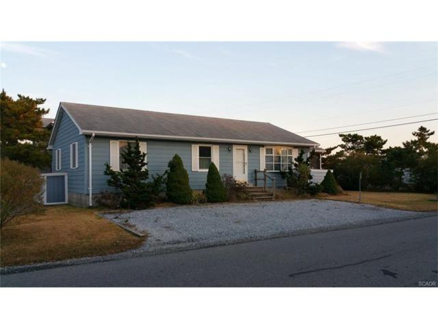 515 Mermaid Street, Fenwick Island, DE 19944 (MLS #725892) :: The Allison Stine Team