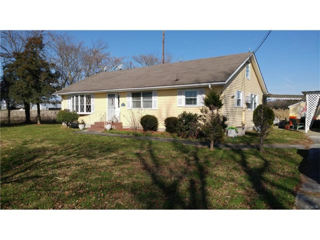 28521 Cypress Road, Selbyville, DE 19975 (MLS #725893) :: The Don Williams Real Estate Experts
