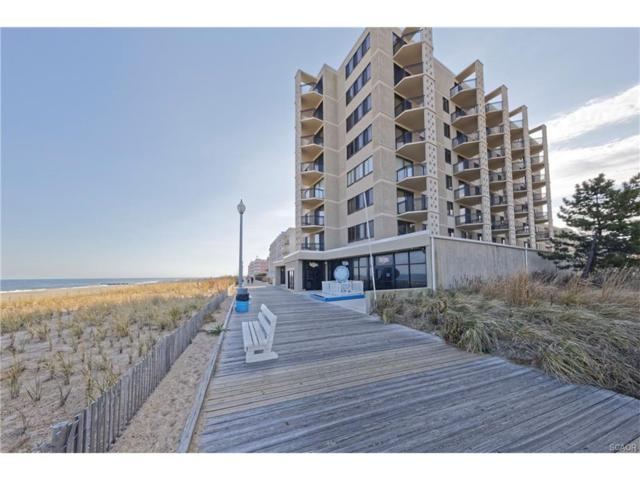 1 Virginia #106, Rehoboth Beach, DE 19971 (MLS #725901) :: The Don Williams Real Estate Experts