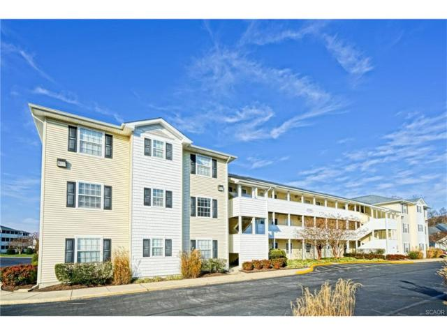 17293 King Phillip Way #4, Lewes, DE 19958 (MLS #725976) :: The Don Williams Real Estate Experts