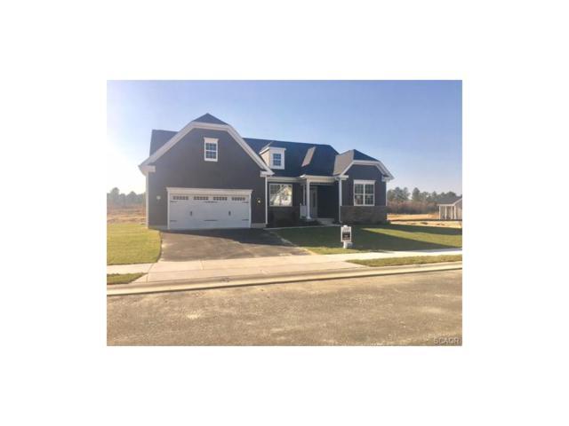 26295 E Old Gate, Millsboro, DE 19966 (MLS #725993) :: The Don Williams Real Estate Experts