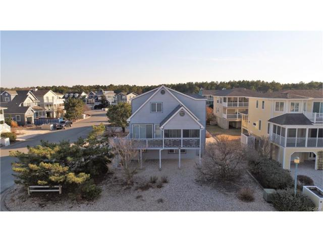 125 W Cape Shores, Lewes, DE 19958 (MLS #726010) :: The Don Williams Real Estate Experts