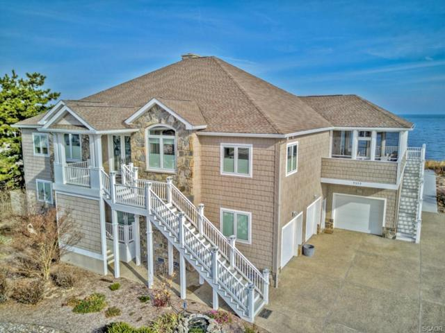 9359 Shore Drive, Milford, DE 19963 (MLS #726026) :: The Don Williams Real Estate Experts