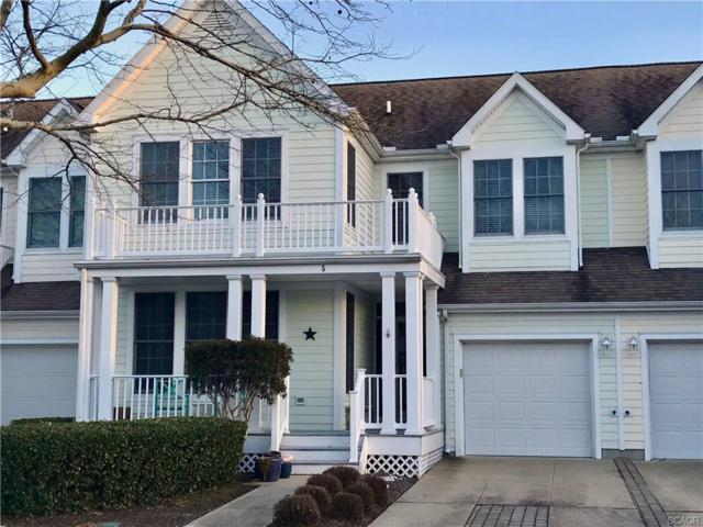 5 Sycamore Street, Ocean View, DE 19970 (MLS #726056) :: The Allison Stine Team