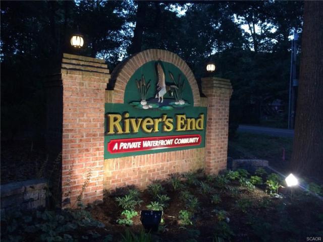 Lot 80 Rivers End Dr. #80, Seaford, DE 19973 (MLS #726063) :: The Rhonda Frick Team