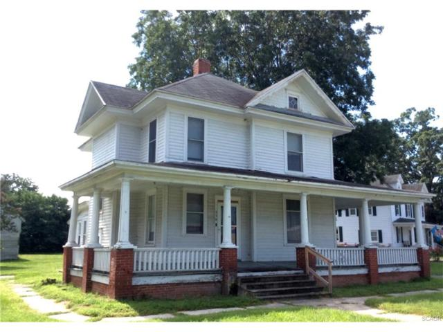 230 Morris, Millsboro, DE 19966 (MLS #726075) :: The Don Williams Real Estate Experts