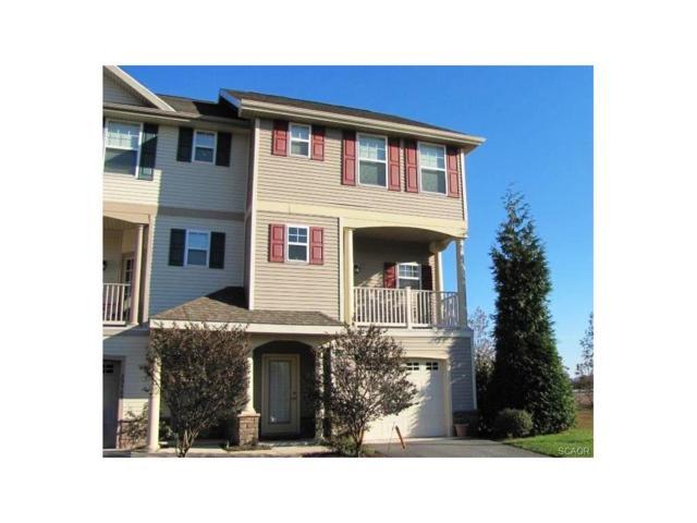 29571 Phoenix Avenue #14, Dagsboro, DE 19939 (MLS #726094) :: RE/MAX Coast and Country