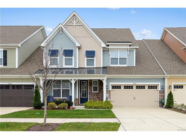 23317 Drum Creek Ln, Frankford, DE 19945 (MLS #726121) :: The Rhonda Frick Team