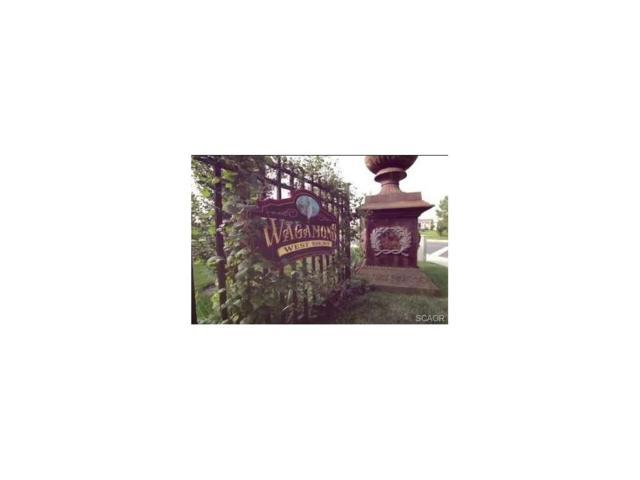 125 Pond Dr, Milton, DE 19968 (MLS #726180) :: The Don Williams Real Estate Experts