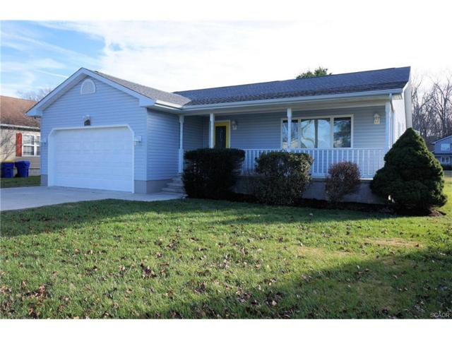 38272 Clover Lane, Frankford, DE 19945 (MLS #726254) :: The Don Williams Real Estate Experts