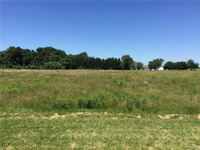 107 Sussex, Seaford, DE 19973 (MLS #726268) :: The Don Williams Real Estate Experts