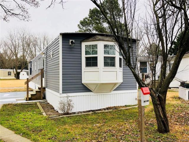 33321 Ships Court, Lewes, DE 19958 (MLS #726420) :: The Don Williams Real Estate Experts