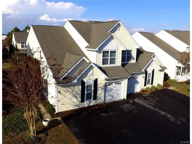 20225 Catherine Court #9, Rehoboth Beach, DE 19971 (MLS #726427) :: RE/MAX Coast and Country