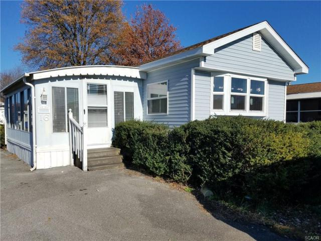 16 Candlelight Lane, Rehoboth Beach, DE 19971 (MLS #726451) :: The Don Williams Real Estate Experts