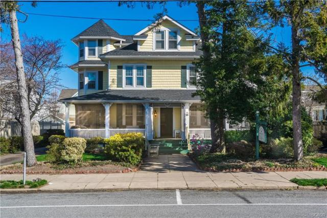 25 Olive Avenue, Rehoboth Beach, DE 19971 (MLS #726540) :: Barrows and Associates