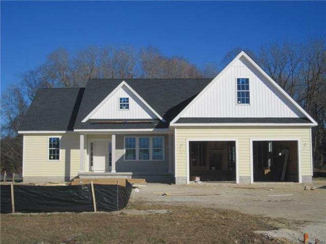 17733 Preakness Road, Milton, DE 19968 (MLS #726560) :: The Don Williams Real Estate Experts